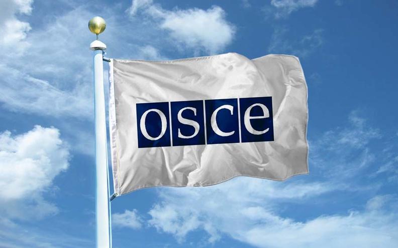 Последние новости от ОБСЕ в Украине на основе информации, поступившей по состоянию на 16 июня 2019 года, 19:30