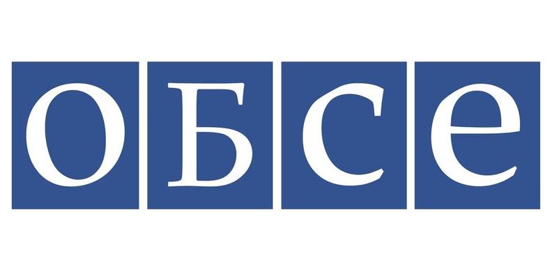 Последние новости от ОБСЕ в Украине на основе информации, поступившей по состоянию на 17 мая 2019 года, 19:30