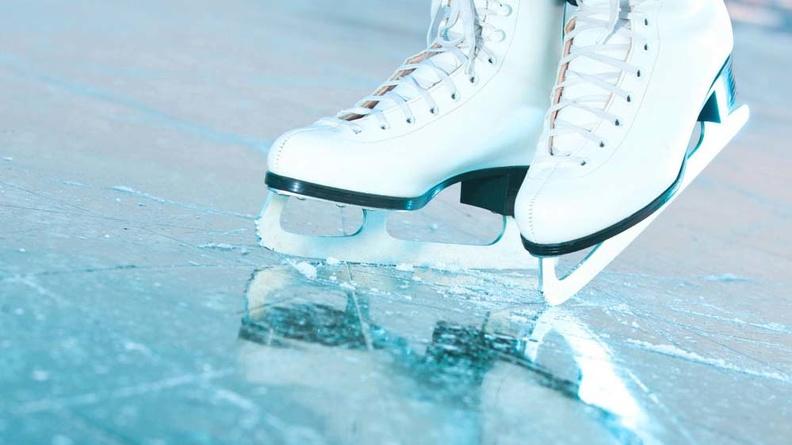 На каких коньках удобно кататься?