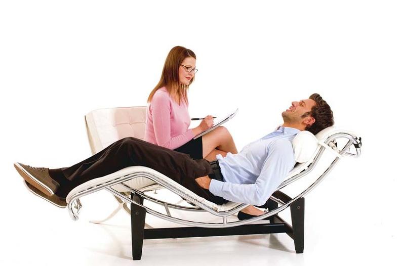 Причины обращения к психотерапевту
