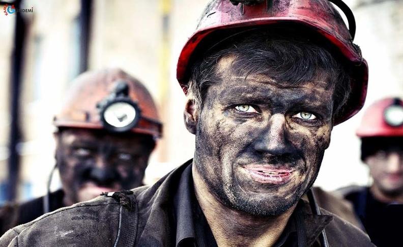 К протестующим шахтерам Донетчины прибавилось еще 150 горняков
