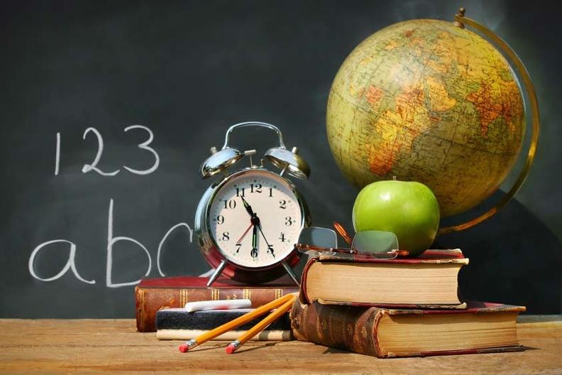Последний звонок в школах прозвенит 24 мая