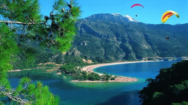 Как выбрать путевку в Турцию