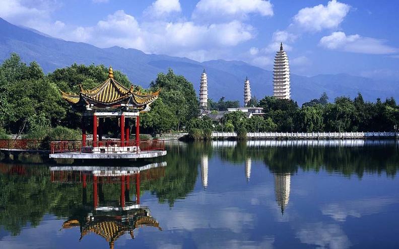 Основные нюансы для получения китайской визы