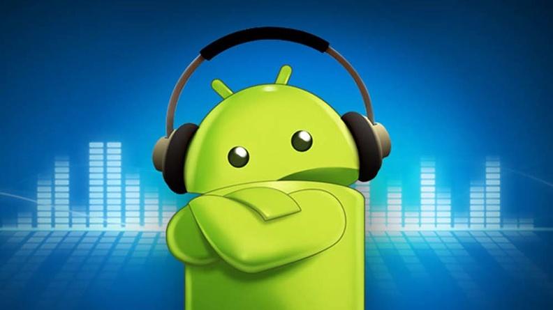 Закачка игр на Android