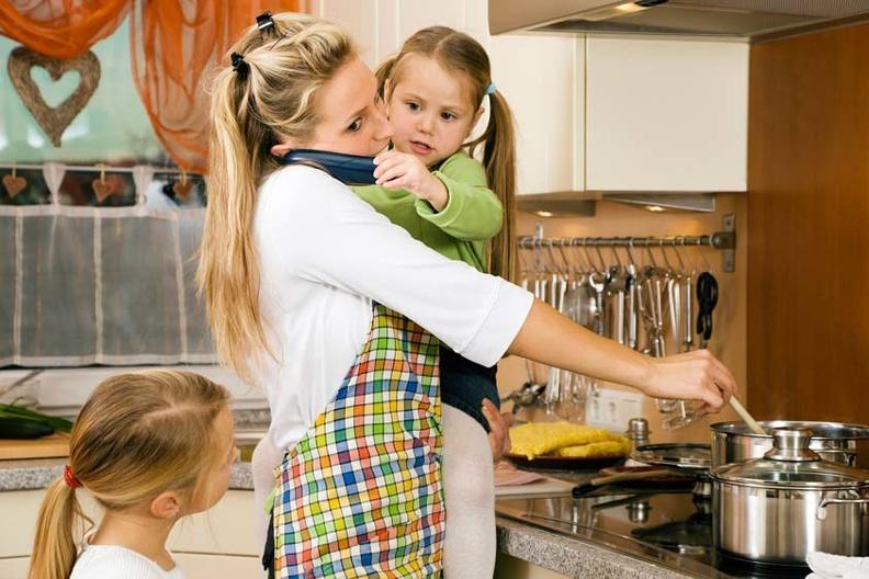 Как маме найти время на себя? Только проверенные советы!