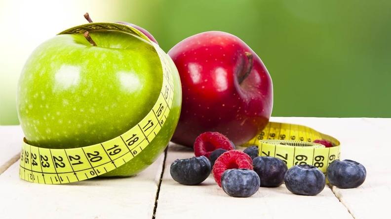 Диета на яблоках: худейте легко и с удовольствием!