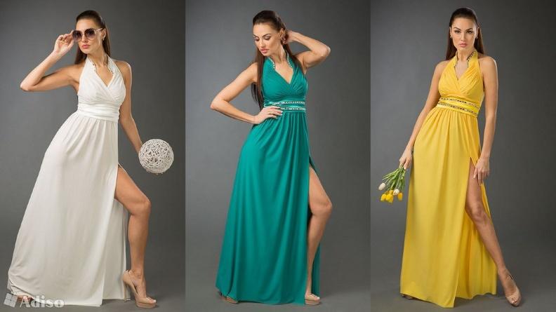 Как выбрать платье на выпускной вечер и великолепно себя чувствовать