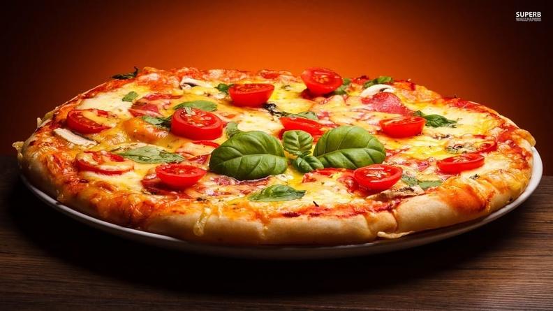 Как выбрать идеальную пиццу?