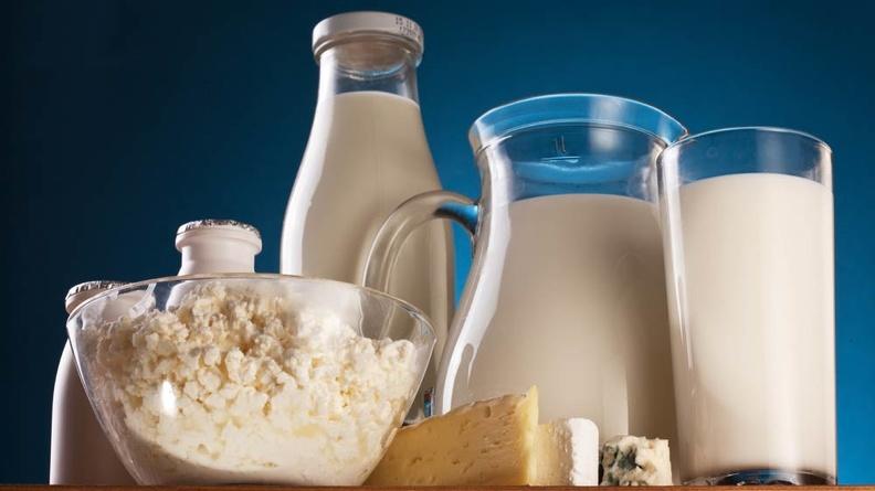 Аллергия на молоко: выбираем «молоко», растущее на земле