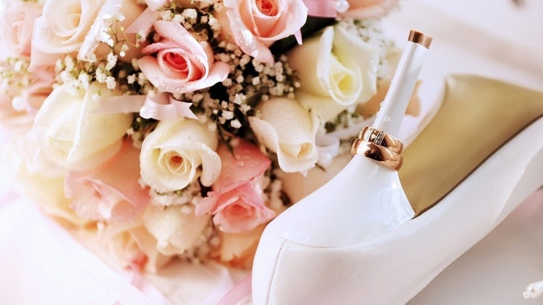 Как подготовится к свадьбе