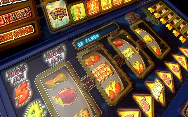 Играть в игровые аппараты бесплатно и без регистрации в хорошем качестве