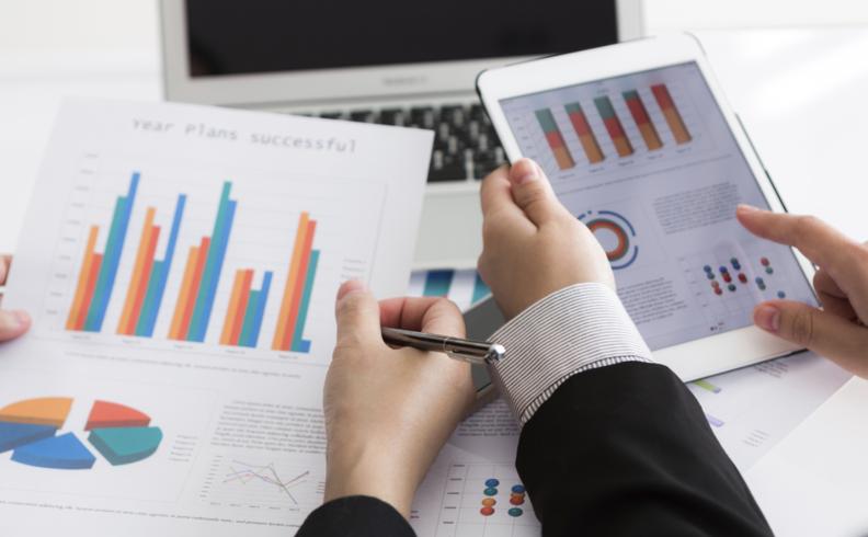 Популярные курсы «Анализ финансовой отчётности»