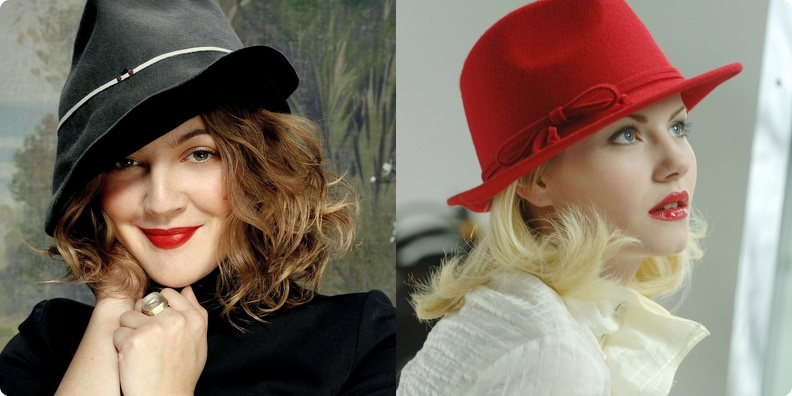 Выбор женской шляпки - главные правила