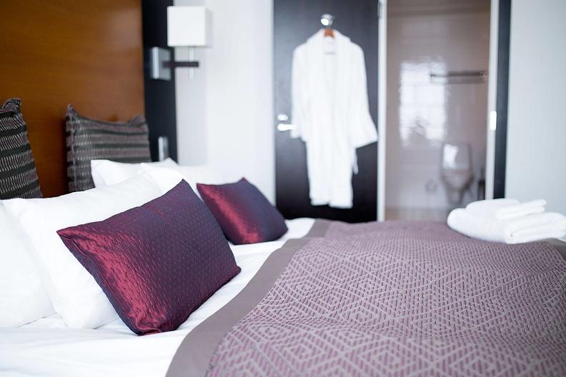 Гостиница. Советы для уставшего путешественника