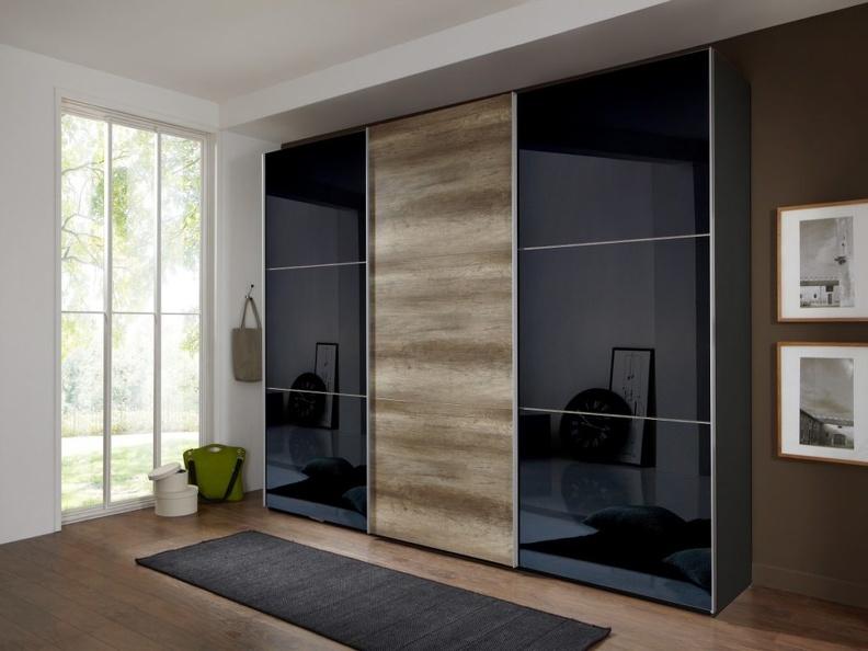 Шкаф купе удобная мебель любого помещения