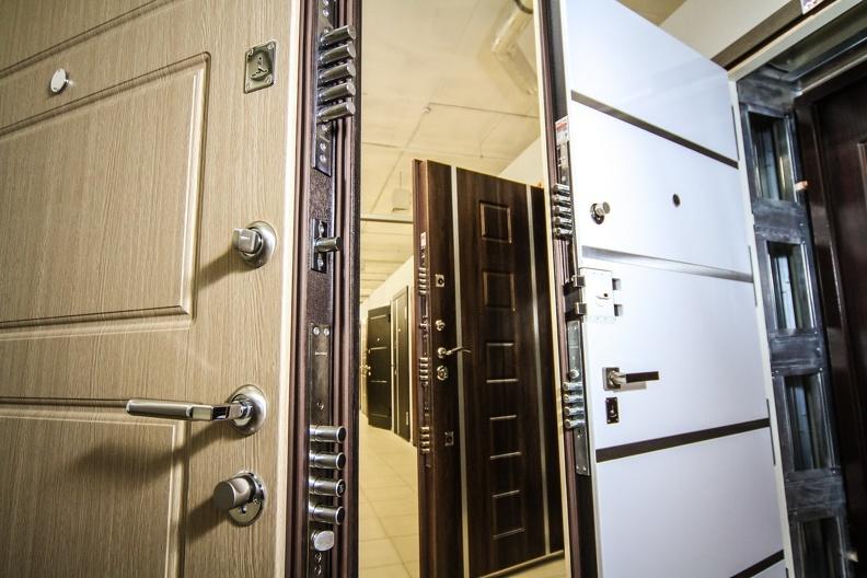 Входные стальные двери - гарантия надежности и безопасности