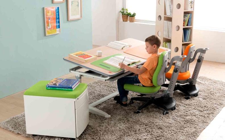 Выбираем парту или письменный стол для ребенка