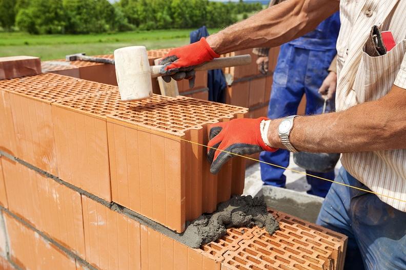 Почему лучше выбрать керамические блоки