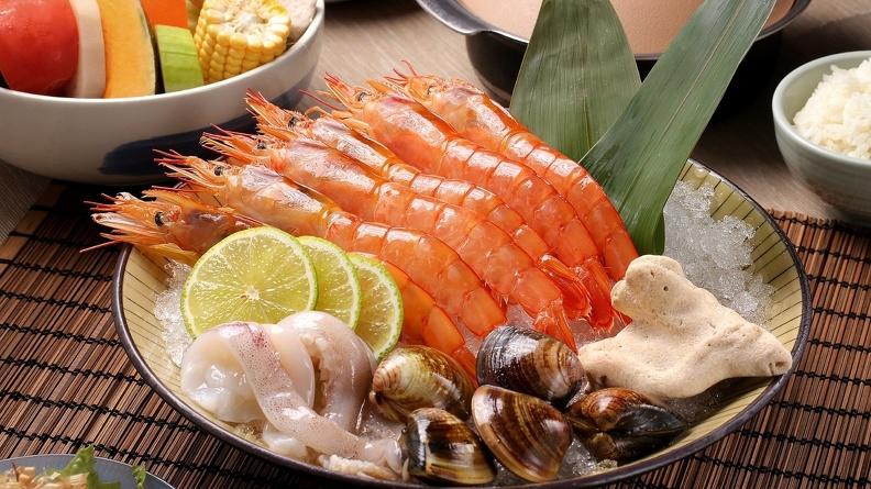Выбираем морепродукты высшего качества