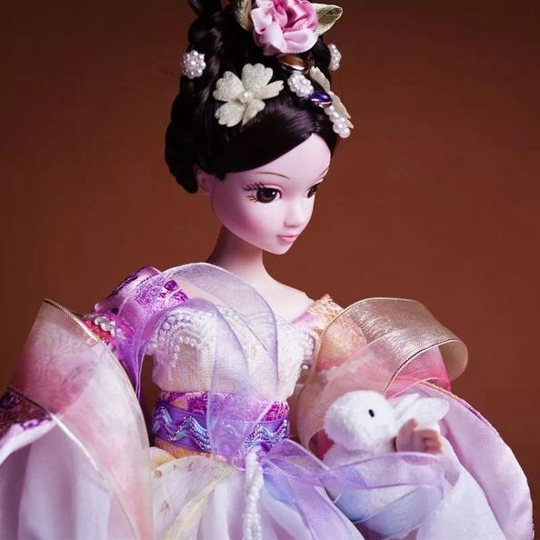 Особенности кукол Kurhn