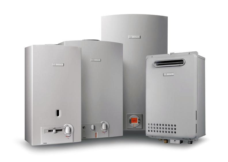 Ремонта газового отопительного оборудования