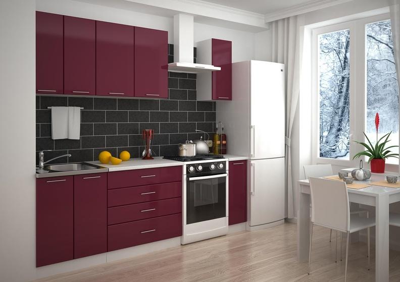 Модульные кухни – лучшее решение для вашего дома