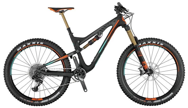 Велосипеды Скотт (Scott) - преимущества