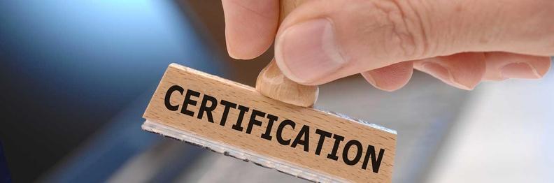 Что такое сертификация товаров и услуг?