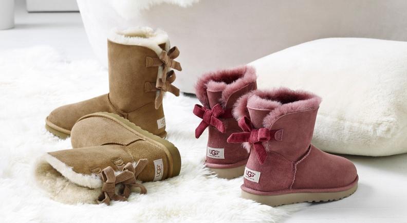 Выбор качественной обуви