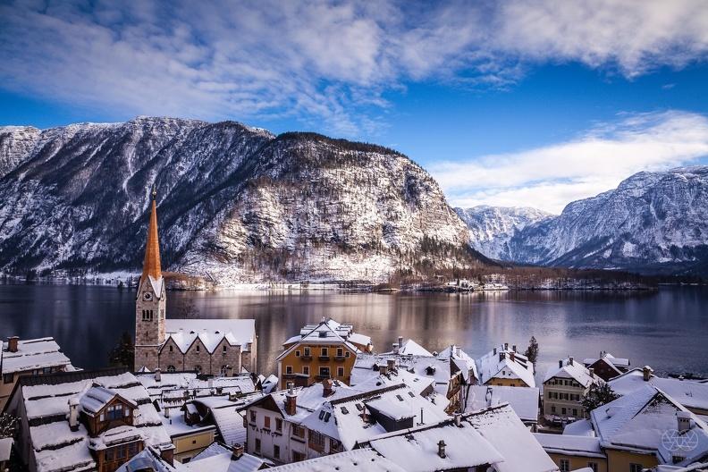 Что посмотреть в Австрии: выбор тура