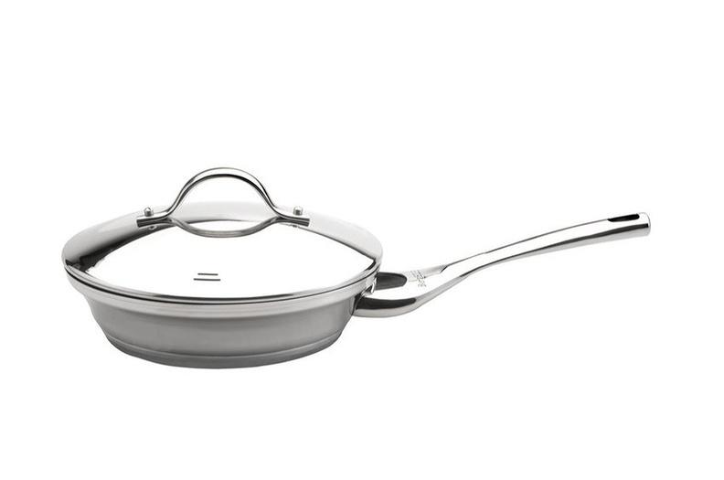 Главные преимущества сковород от Berghoff