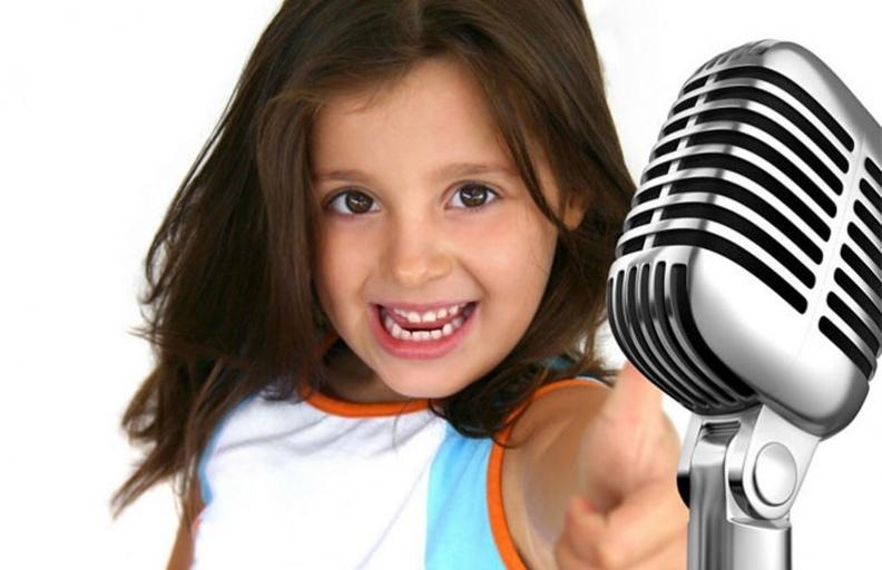 Преимущества занятия вокалом для детей