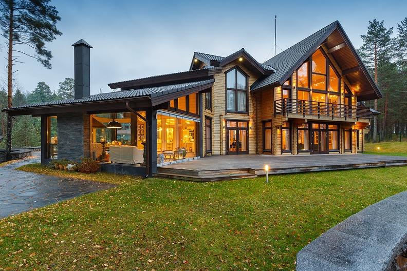 Что собой представляют выставочные дома и для чего они нужны?