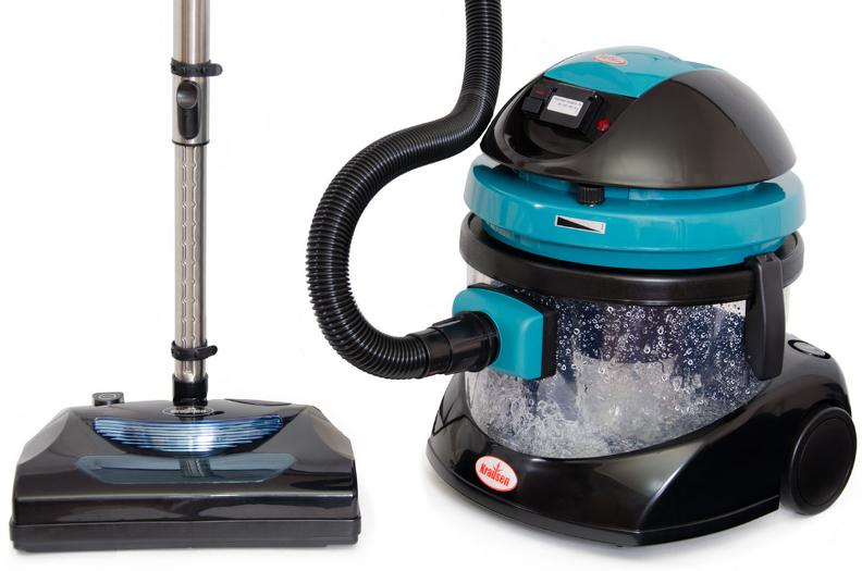 Выбор моющего пылесоса: на что обратить внимание