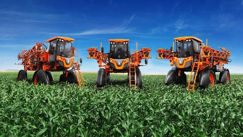 Как правильно выбрать шины для сельхозтехники