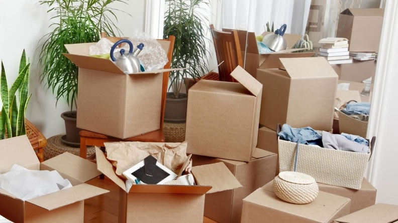 Нюансы квартирного переезда