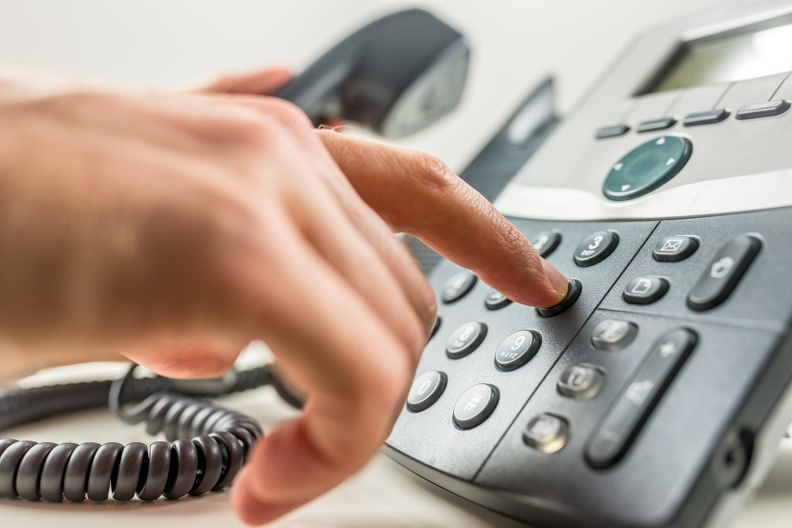 Особенности IP-телефонии