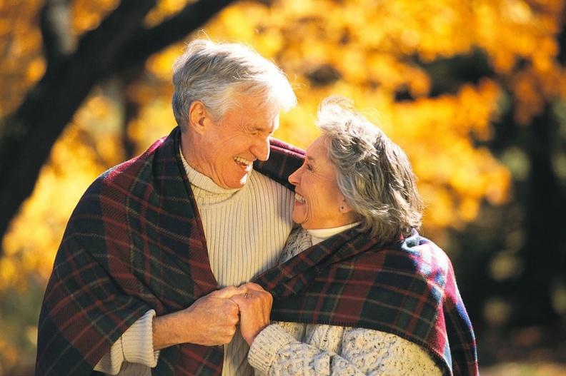 Нюансы ухода за пожилым человеком
