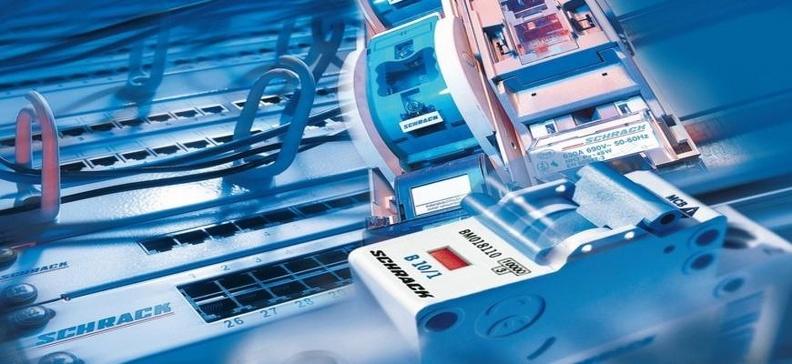 Выгодные преимущества электротехники «Emas»