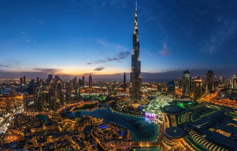 Специфика аренды апартаментов в Дубае