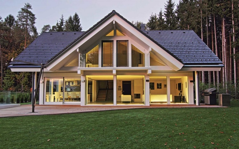 На что обращать внимание при покупке частного дома?