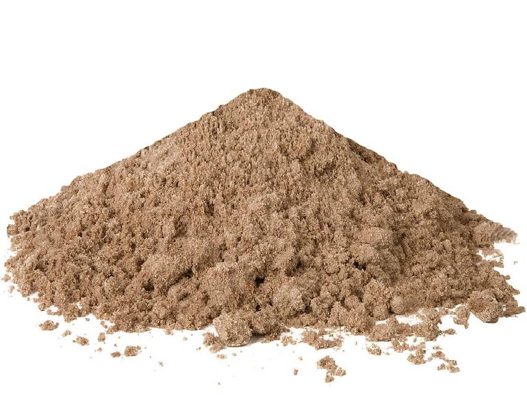 Особенности намывного и карьерного песка