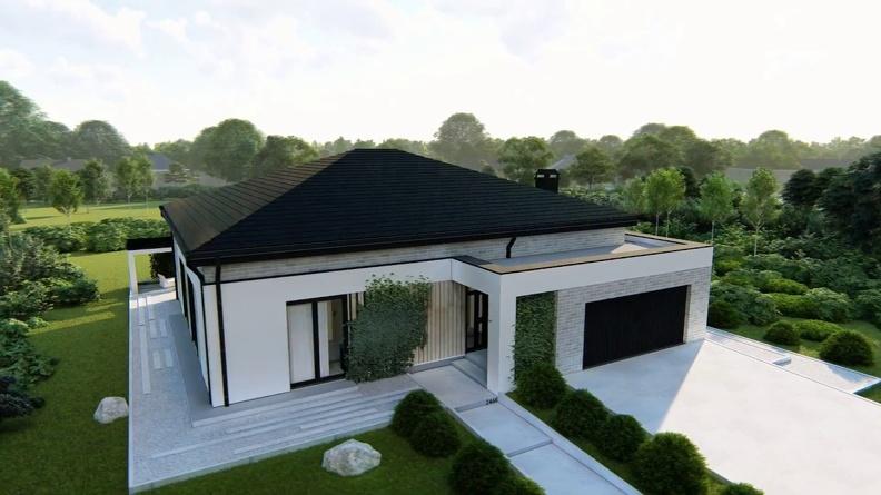 Типовое проектирование дачных домов: особенности и преимущества
