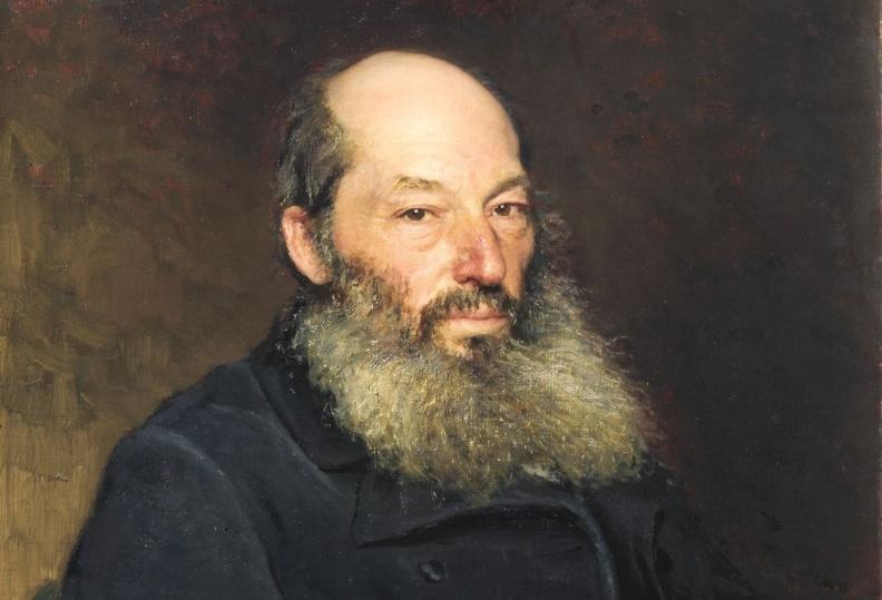 Русский поэт, боровшийся за свою немецкую фамилию