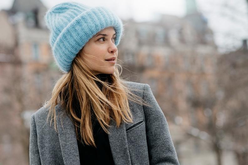 Как правильно подобрать женскую шапку