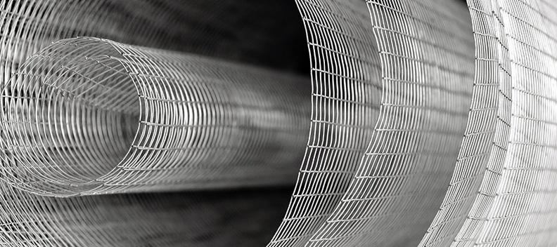 Фасадная сетка - надежный и незаменимый материал