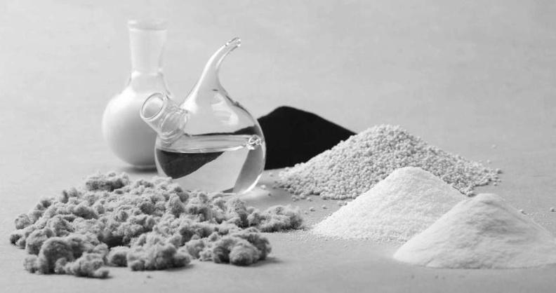 Химическое сырье — что это такое