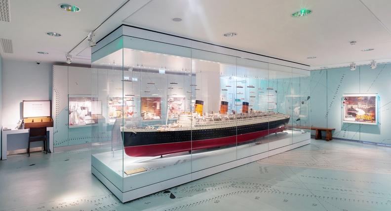 Критерии выбора музейного оборудования