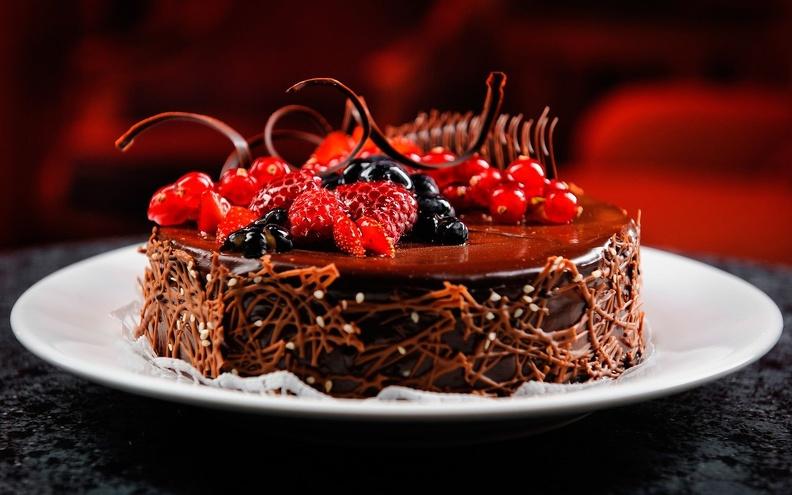 Онлайн заказ тортов: преимущества качественного сервиса